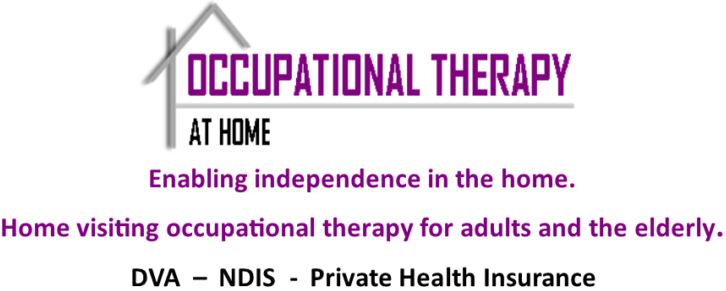 Occupational Therapy at Home